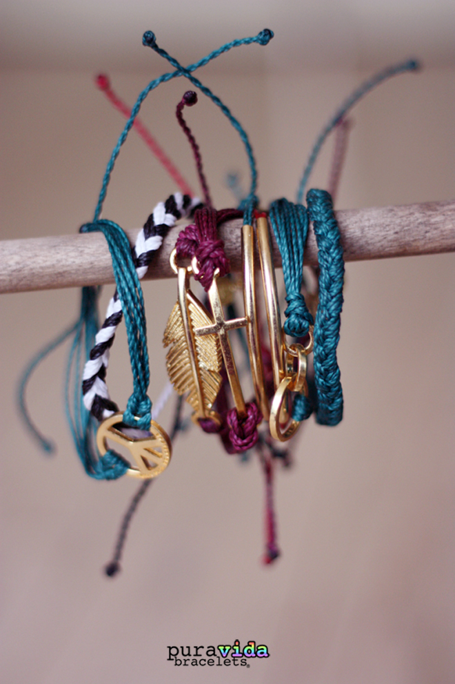 bracelets PuraVida acheter en france Cometeshop