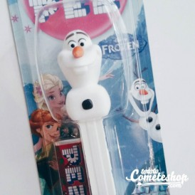 Pez Olaf Reine des neiges