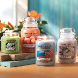 blog yankee candle nouvelle collection bougie riviera escape