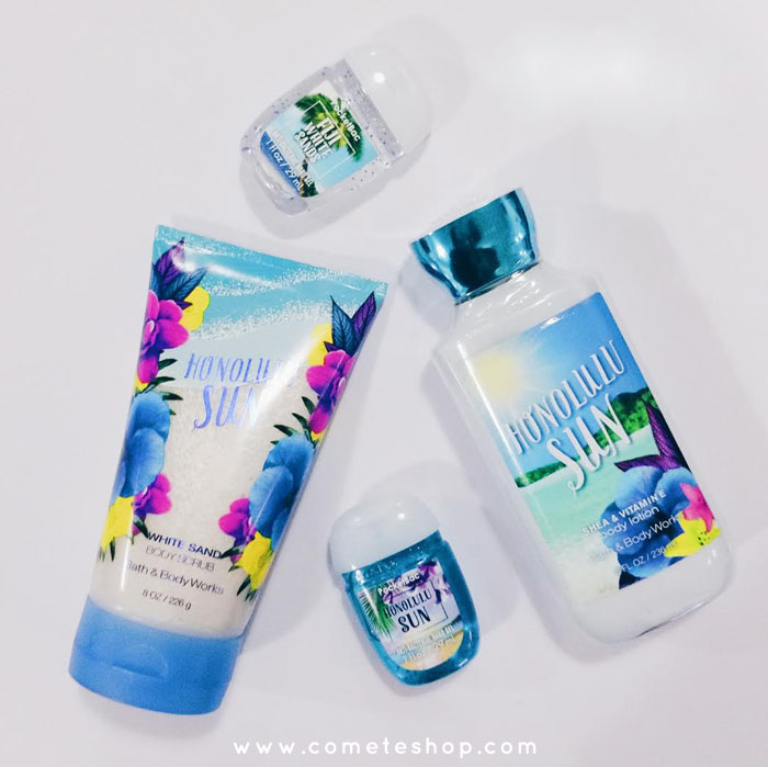 marque bath and body works point de vente boutique paris