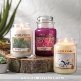 nouvelle collection bougies yankee candle pure essence boutique paris magasin cometeshop point de vente bougie yankee candle paris