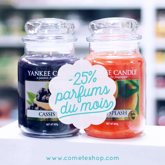 -25 promotion parfum du mois yankee candle boutique paris soldes