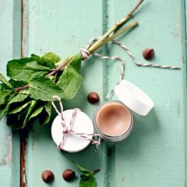 baume chocolat menthe