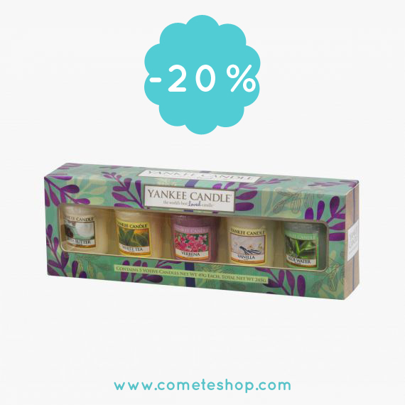 coffret bougie yankee candle soldes promotions 1