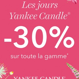 promotion soldes bougies yankee candle promo bougies yankee candle pas cher paris