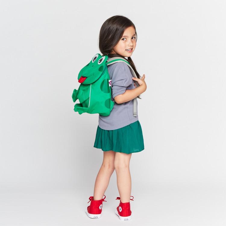 petit sac a dos grenouille affenzahn enfant animaux
