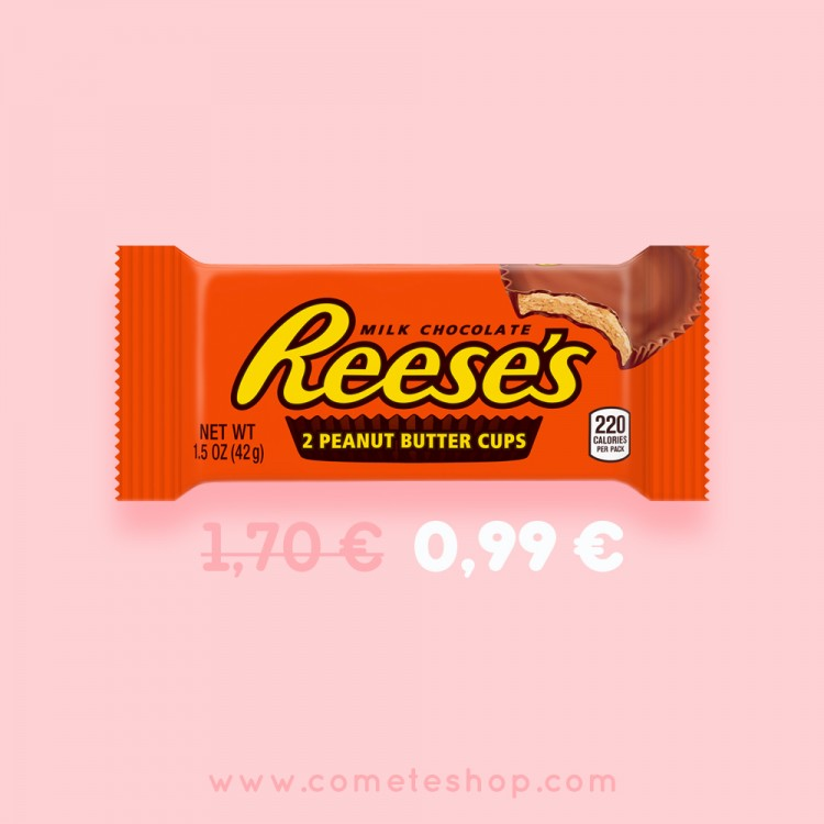 reeses pas cher epicerie americaine