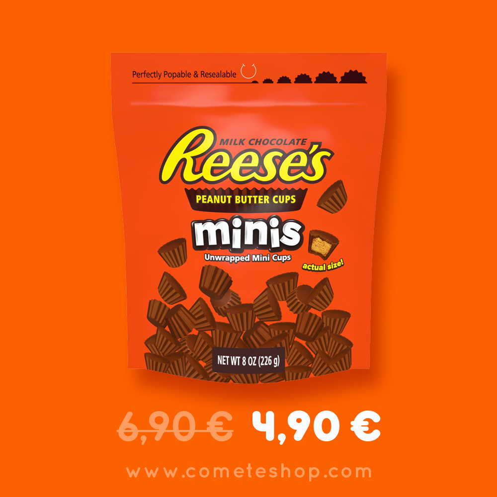 reeses peanut butter pas cher epicerie americaine