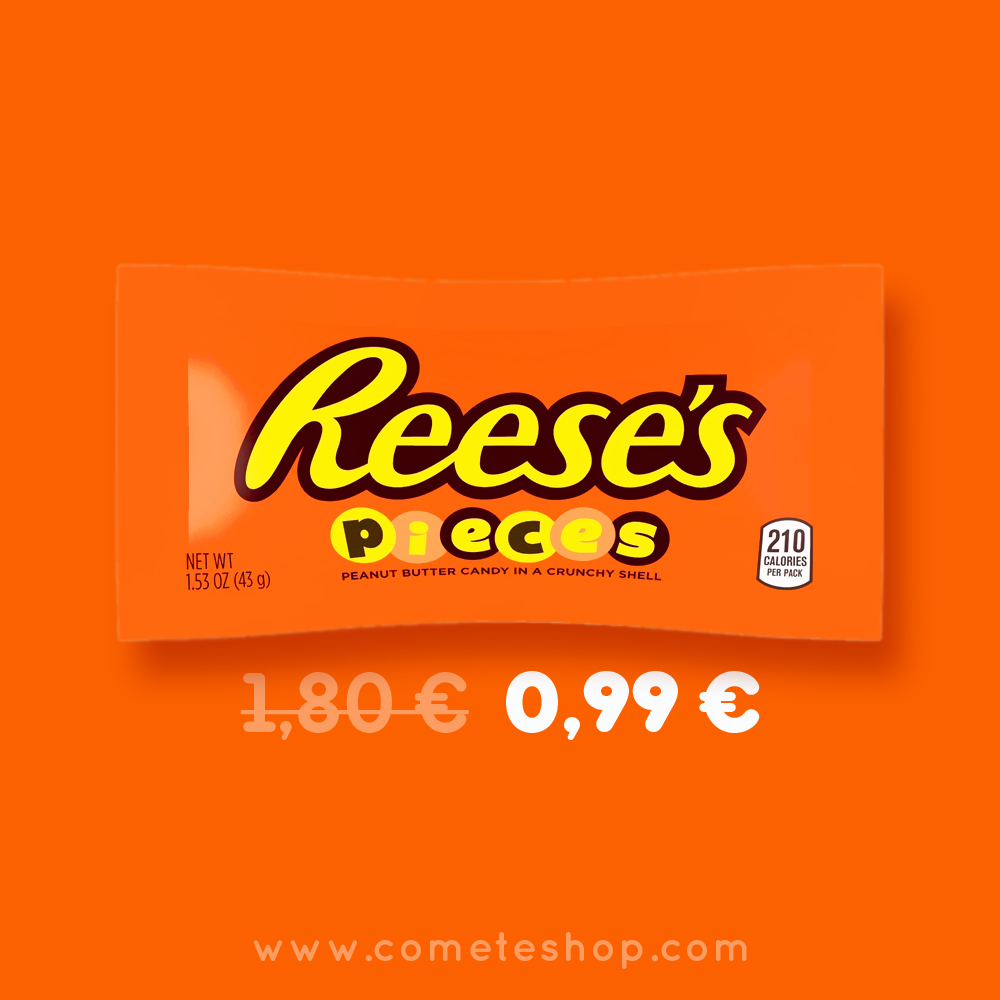 reeses piece pas cher