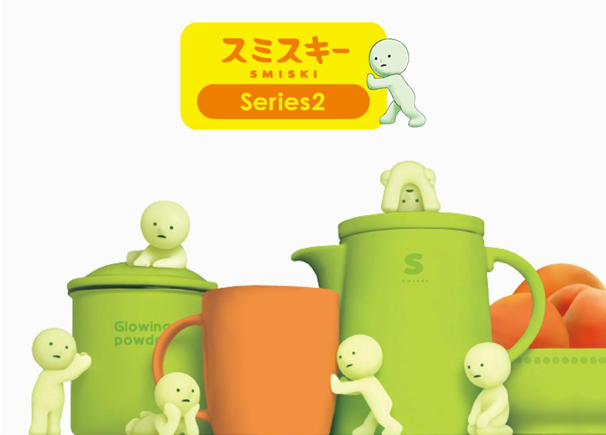 figurine japonaise-smiski-serie-2