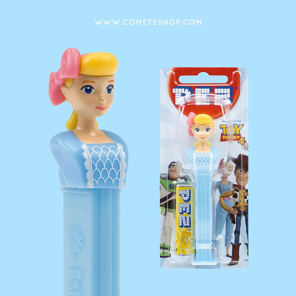 Pez Toy Story 4 disney bergere bo peep