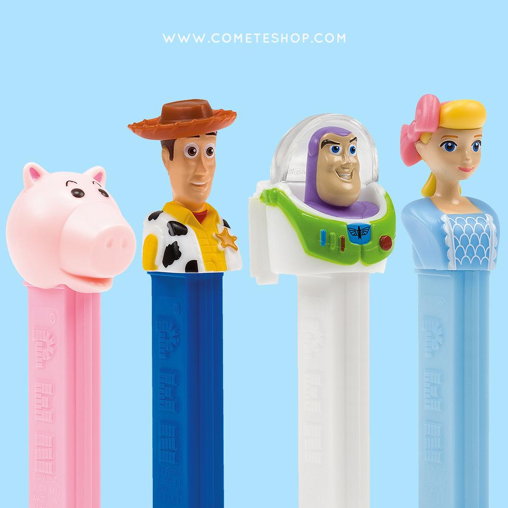 Pez Toy Story 4 disney