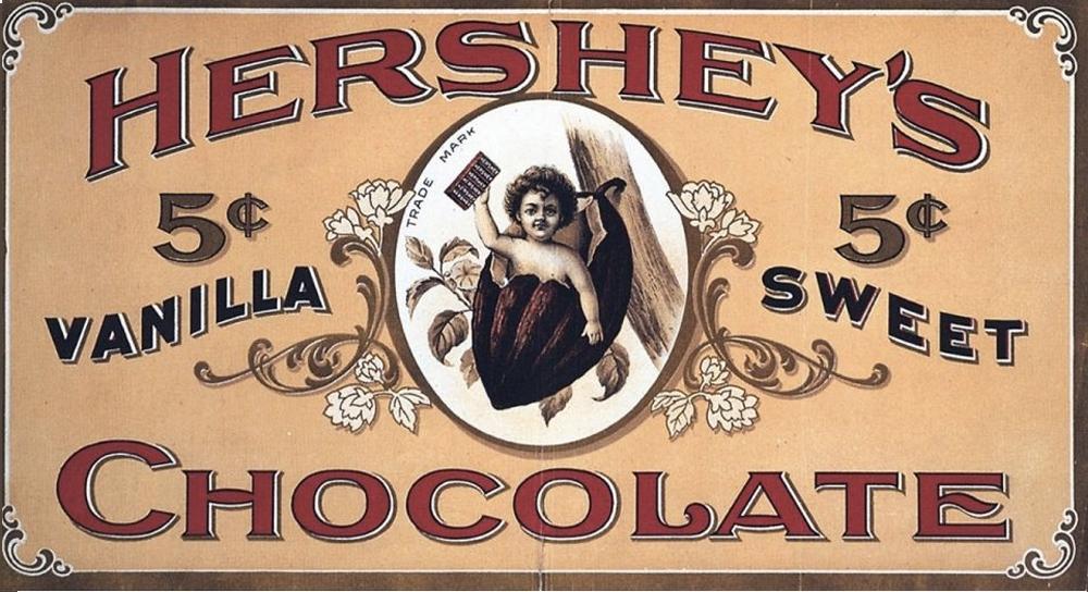 chocolat hersheys