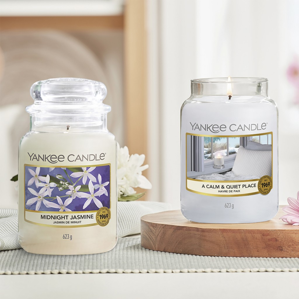 parfums du mois fevrier yankee candle