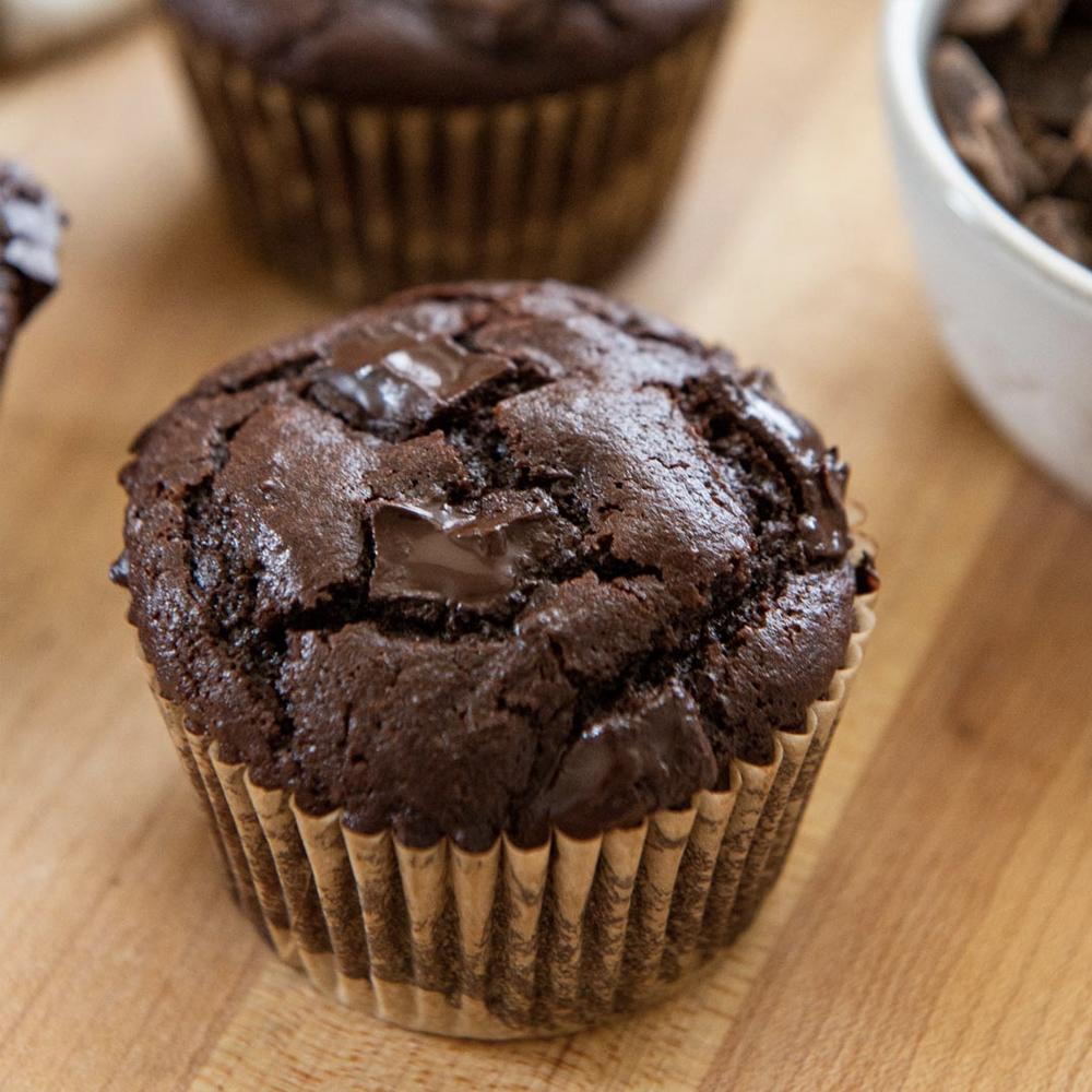 recette muffins chocolat copie