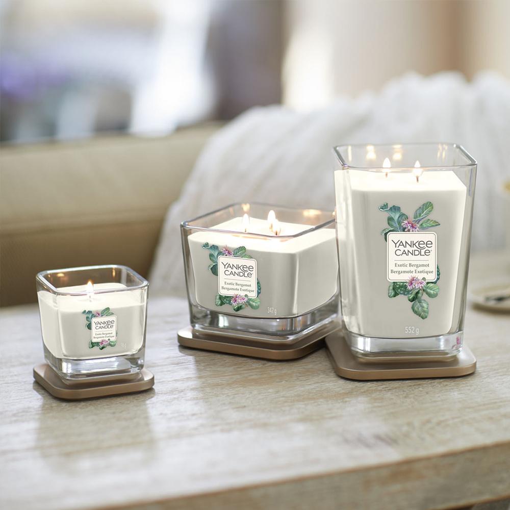 promo parfums du mois yankee candle exotic bergamot