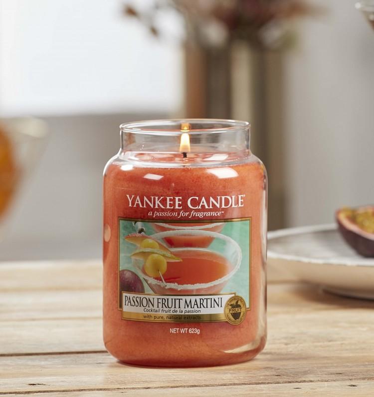 promo parfum passionfruitmartini yankee candle