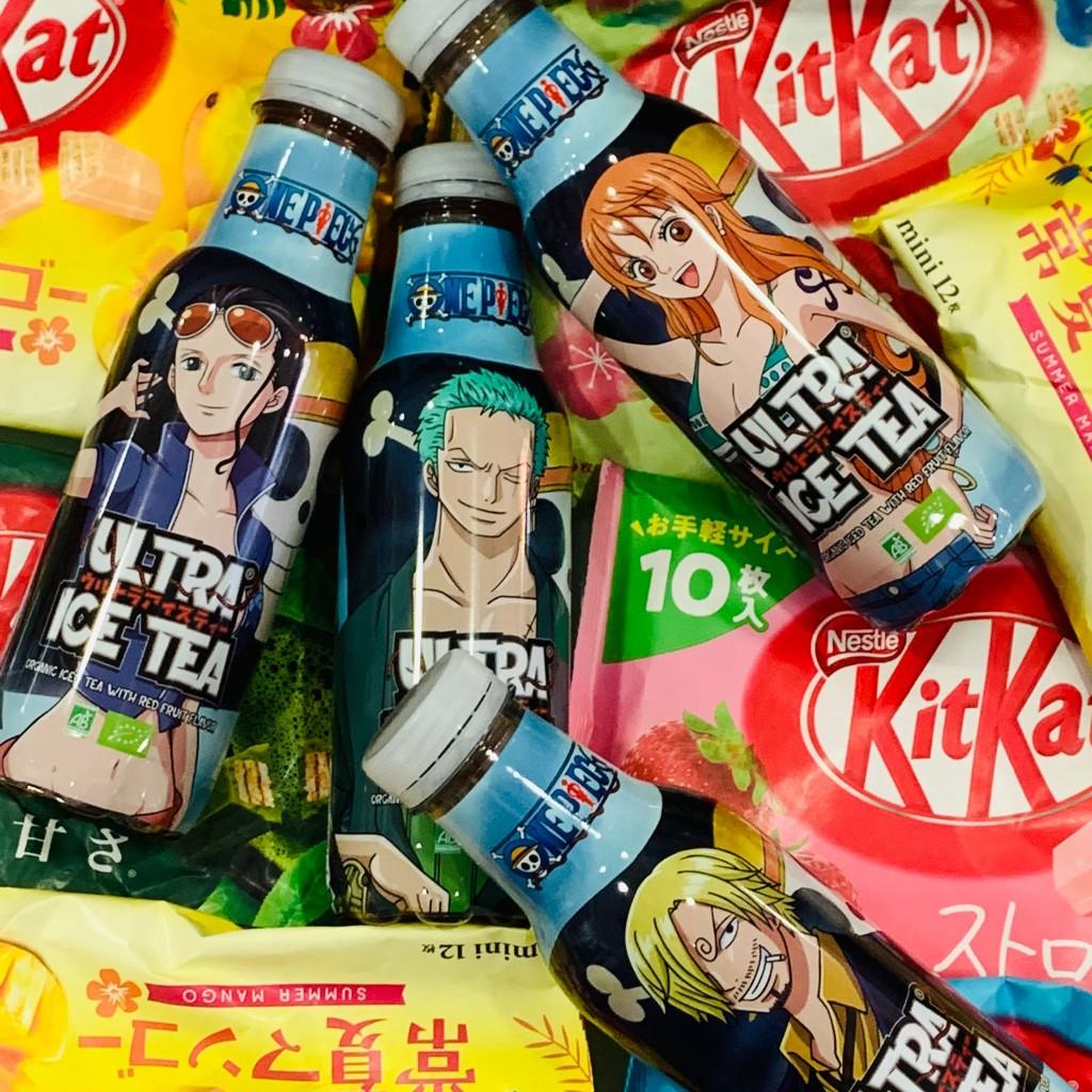 Ultra Ice Tea One Piece